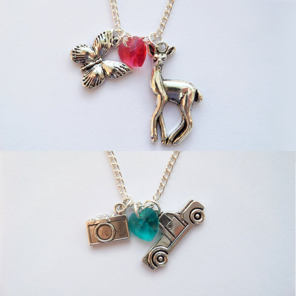 chloe and max life is strange necklace On max and chloe jewelry