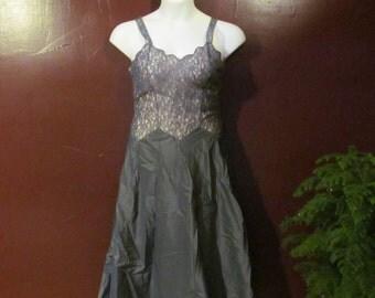 Barbizon Vintage Evening Gown
