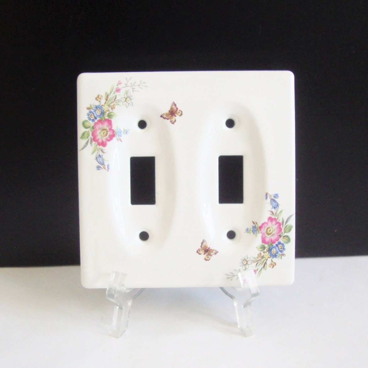 Lightswitch Cover Double Light Switch Cover Decorative