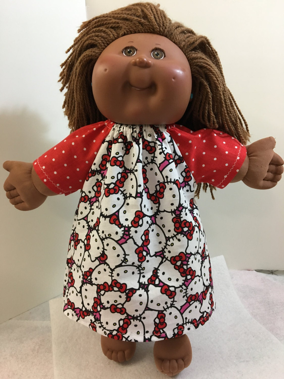 cabbage patch doll clothes 14 16 hello