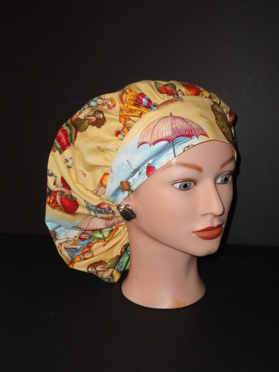 Find great deals on eBay for the scrub hat lady. Shop with confidence.