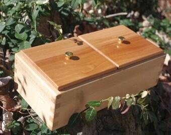 Dual Maple Box