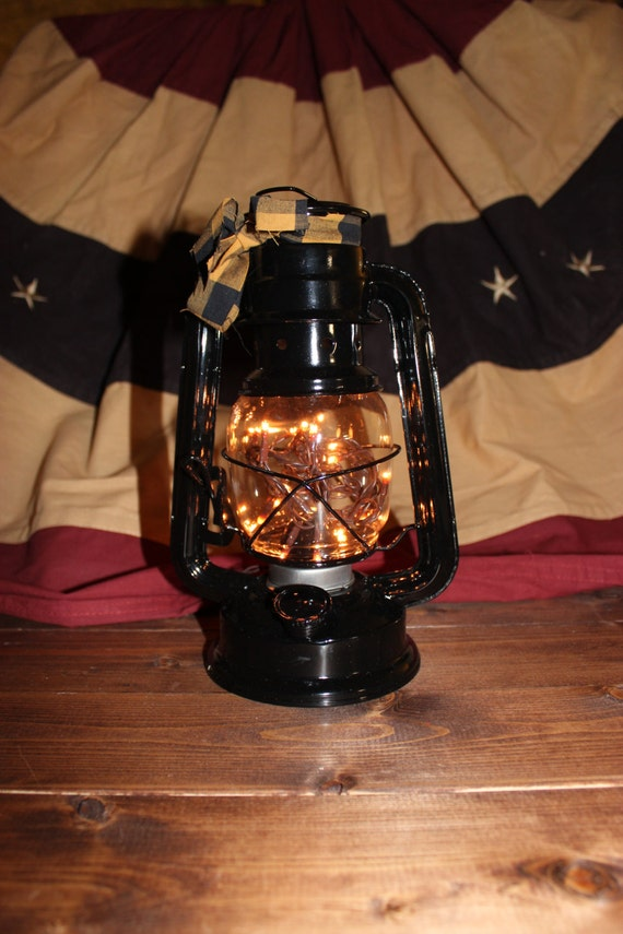 country primitive country decor ready to ship outdoor lighting