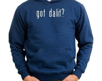 Got Dalit? Hoodie