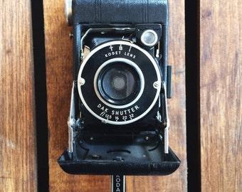 KODAK Vigilant Junior Six-20 Folding Camera