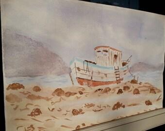Sandy Day
