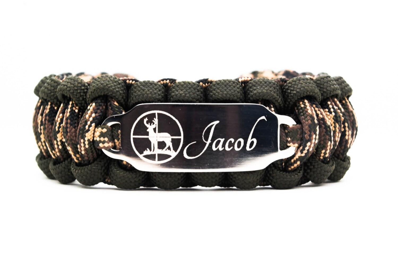 color cord bracelets instructions
