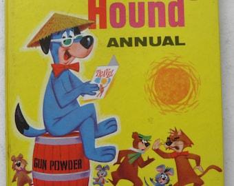 Huckleberry Hound Annual 1966