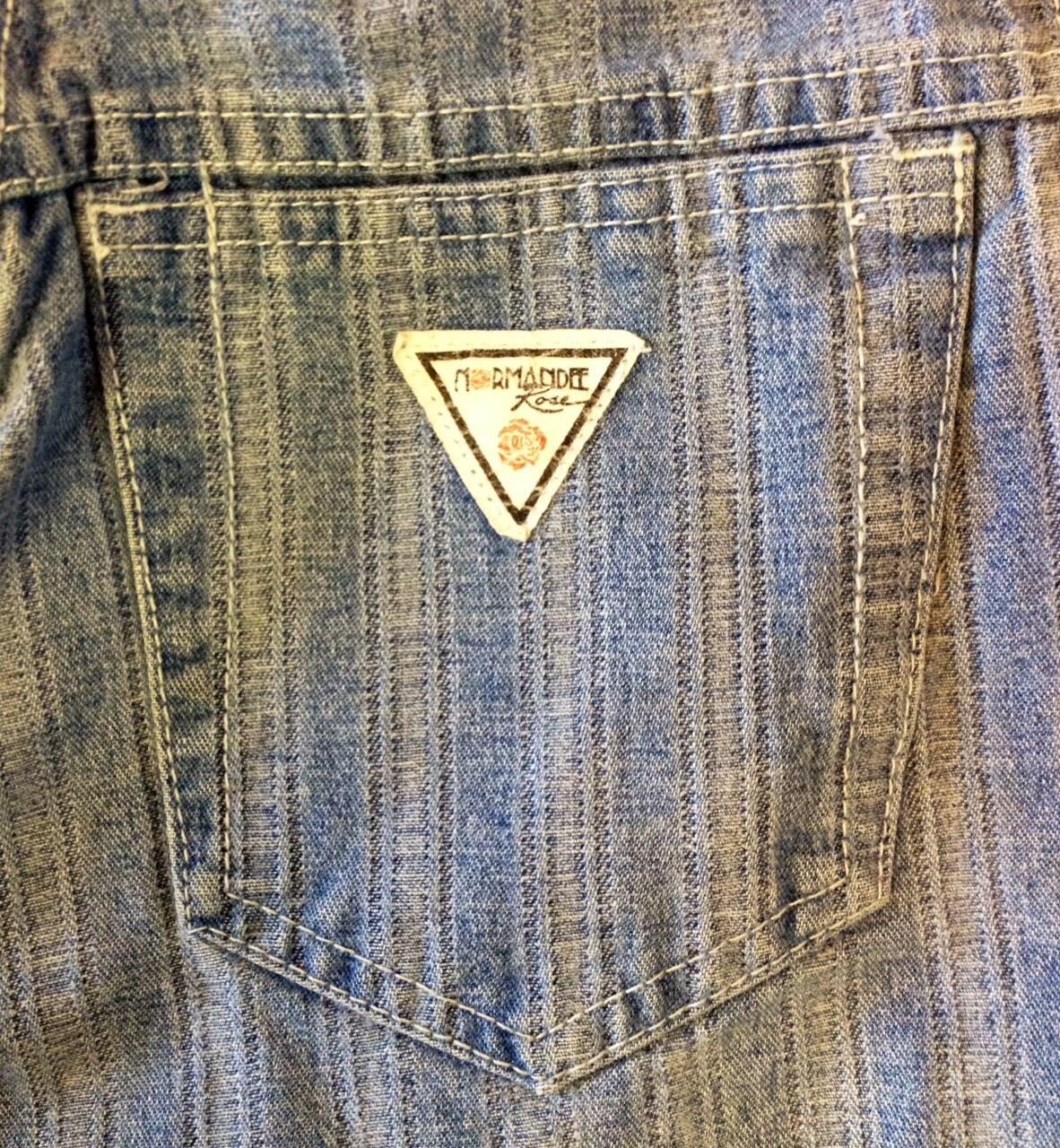 vintage highwaisted jeans womens ankle zipper acid