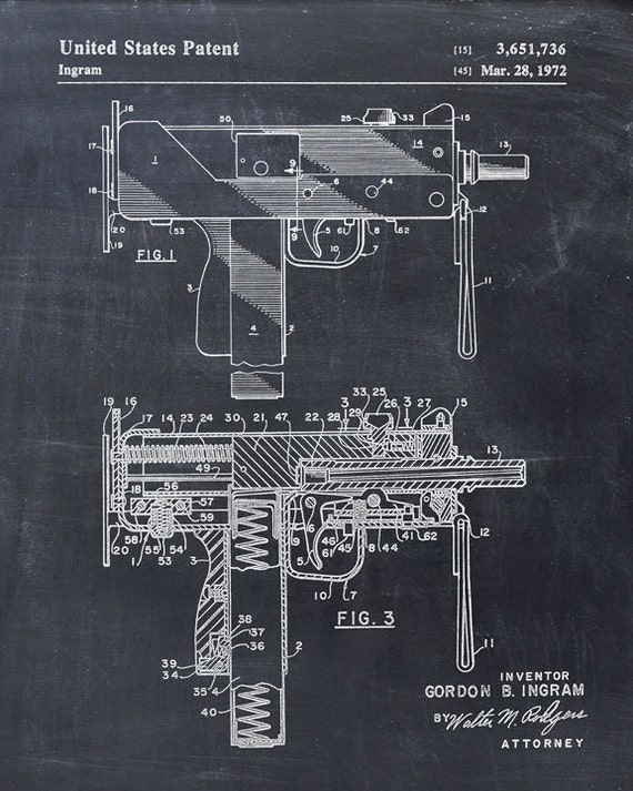 Most Design Ideas Mac 10 Gun Kits Pictures, And Inspiration