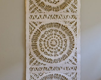 SALE!!! Mexican Handmade Amate Paper