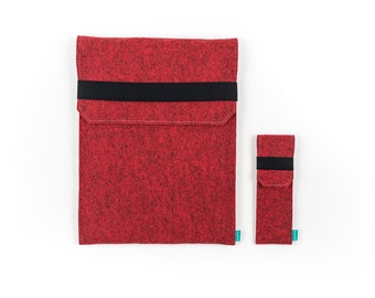 Wacom tablet case, graphic tablet case, stylus case, stylus holder, wacom intuos sleeve, wacom sleeves,Gopher