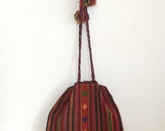 Bohemian Bag - Boho Purse - Bohemian Handbag - Boho Bag