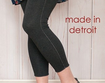Thigh-high legging - Free shipping!
