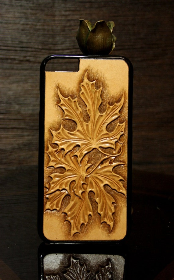 carved iphone case iphone 6 leather cell phone iphone leather 10341