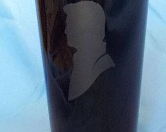 9 piece Pub Glass set Serenity Crew