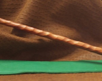 Bloodwood Wand for Magical and Ritual purpose Item # 2