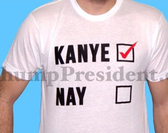 Kanye or Nay? - Clearance Sale