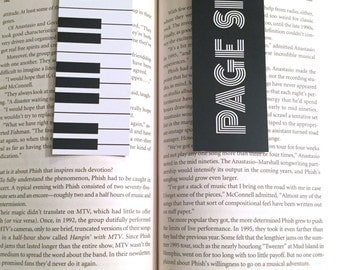 Page Side Bookmark