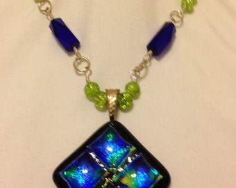 Electricity Necklace!