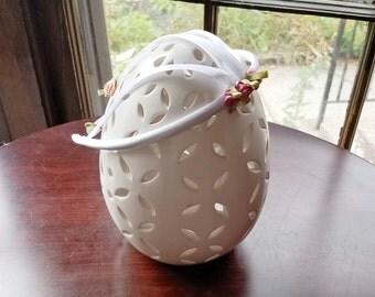 White Headband With Roses, Satin Headband, Girl Headband, Flower Headband, Ribbon Headband, Fashion Headband, Dress Headband