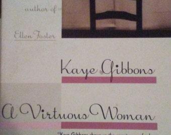 A Virtuous Women