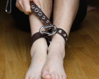 Control Manacles JANET