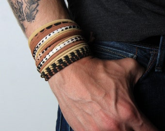 Mens Bracelet, For Men Idea, Festival Clothing, For Men, Gift Men, Gift, Jewelry for Him, Jewelry for Men, Dad Gift, Father Gift