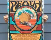 Peach Music Festival 2016 - LAVA FOIL Edition
