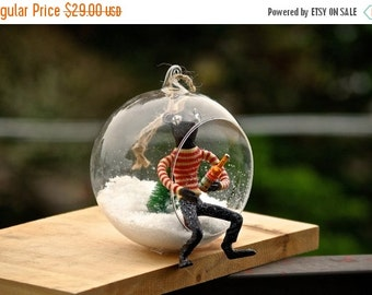 Fall Sale dead Rat Bean Security Christmas Tree Ornament Fantastic Mr. Fox Movie ® action figure awesome holiday decoration home decor diora