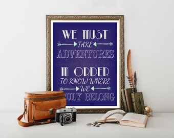 Travel Digital Download, Travel Quote, Travel Print,Travel Printable, Travel Digital Download, Travel Poster Travel Quote Travel Decor 0001
