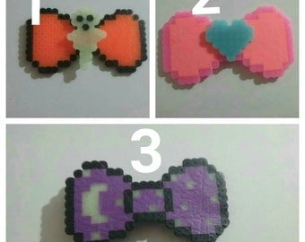 Glow in the dark bows
