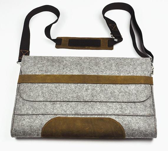 messenger bag strap dell laptop case. Black Bedroom Furniture Sets. Home Design Ideas