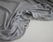 Sweater Knit Grey Swaddle