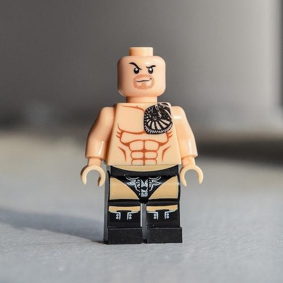 Dwayne johnson wrestling john cena