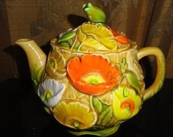 Japanese Teapot Etsy