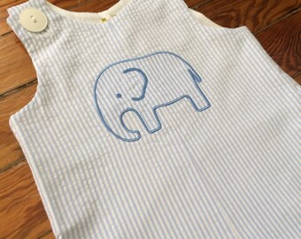 Elephant Jon Jon