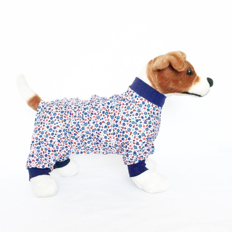 How To Make Pajamas For Any Dog