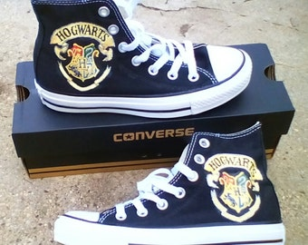 converse enfant harry potter