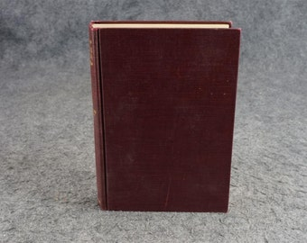 Young Folks' Library Vol. 9 A Book Of Famous Explorers c. 1902