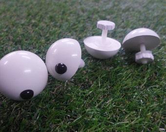 Handmade Professional Puppet Eyes