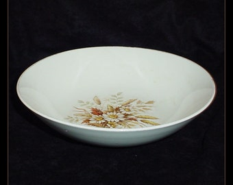 Glamour by American Limoges China Vintage Sundale Bowl