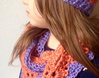 Made to order ~ Crochet girls set