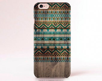 iPhone 6 case Aztec iPhone 6 Plus case Geometric iPhone 6 case wood Samsung galaxy S7 case Boho iPhone 5 case Tribal Samsung S7 Edge case