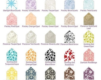 25 Pack of Pattern A2 Envelope Liners