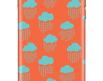 LG G4 Case SS Clouds Cool Design Hard Phone Case