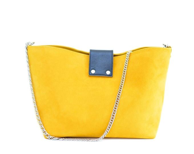 PALOMA leather bag
