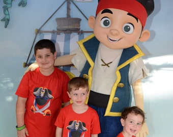 Disney Shirt, Mickey Shirt, Mickey Pirate Shirt, Pirate shirt, Pirates of the Caribbean, Disney Cruise Shirt