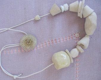 nacklace ceramic