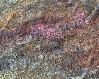 Earthstone - Giclee Print